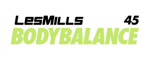 Les Mills Body Balance 45