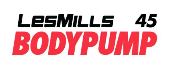 Les Mills BODYPUMP 45