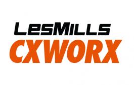 Les Mills CX WORX