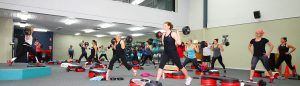 Friends Health & Fitness Bodypump