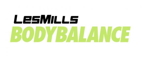 Les Mills Body Balance