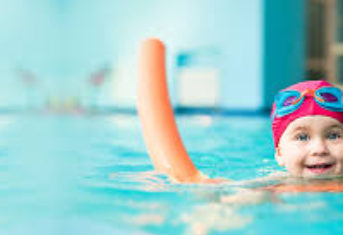 Learn to Swim Holiday Program