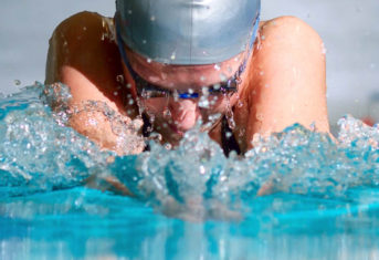 Better Breaststroke